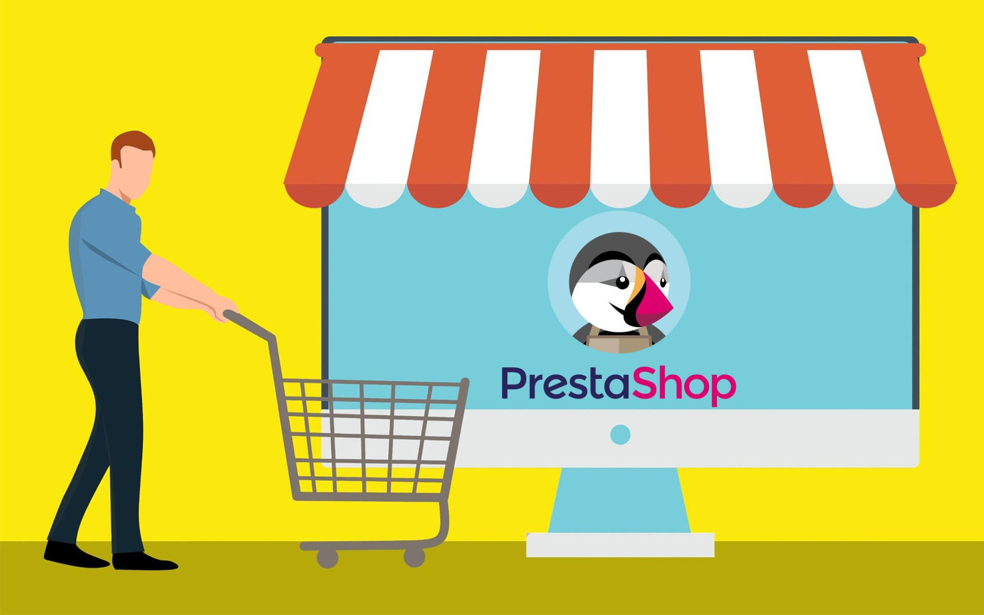 E-commerce w praktyce - blog PrestaShop